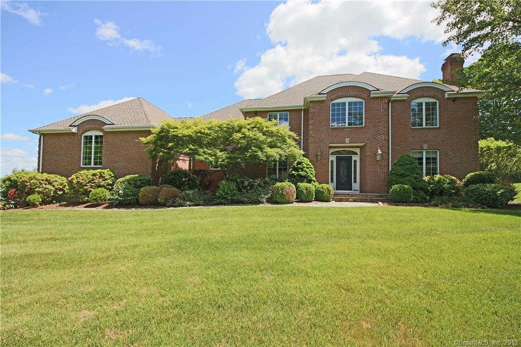 25 Fieldstone Drive, Easton, CT 06612 has an Open House on  Sunday, May 19, 2019 1:00 PM to 4:00 PM