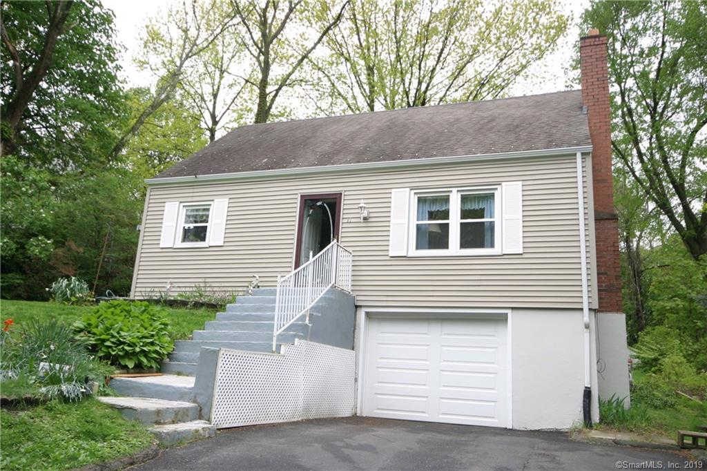 11 Rau Street, Vernon, CT 06066 is now new to the market!