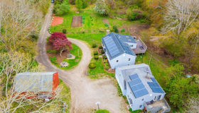 14 Boggy Hole Road, Old Lyme, CT 06371
