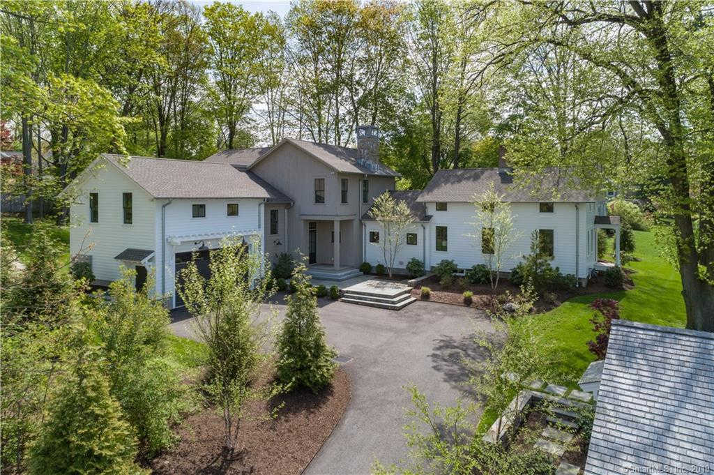 2 Wild Rose Road, Westport, CT 06880 now has a new price of $2,100,000!