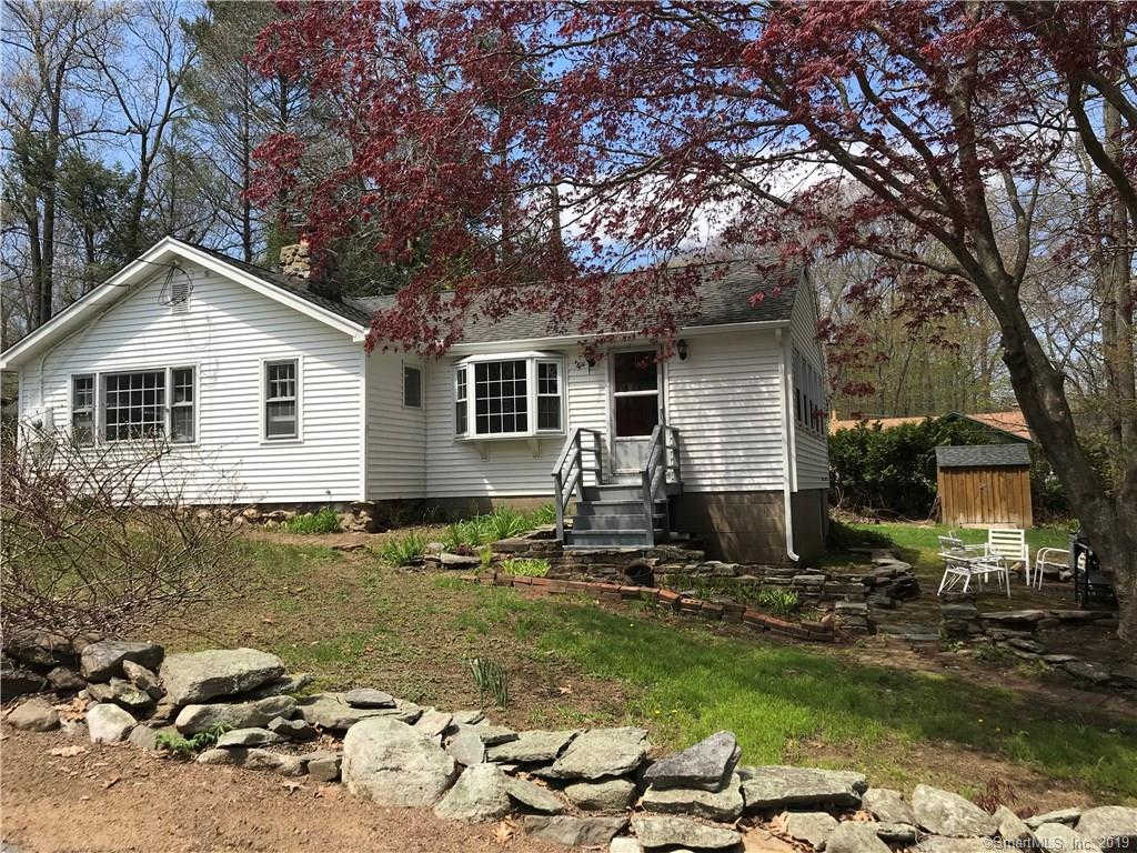 14 Saint Ronan Road, Hebron, CT 06231 is now new to the market!