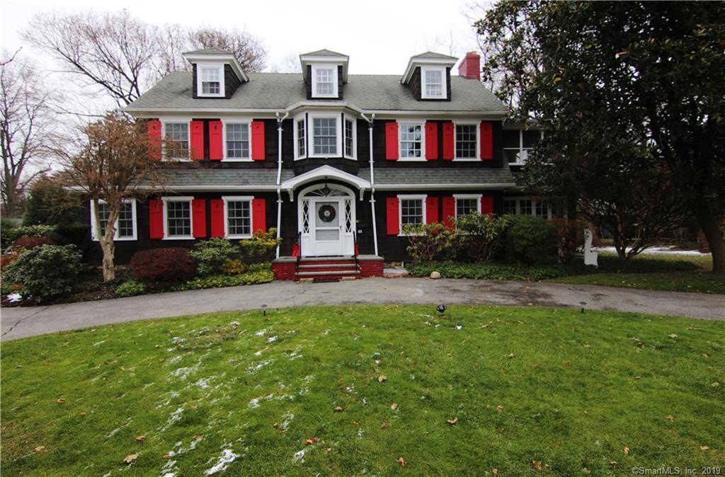 48 Van Rensselaer Avenue, Stamford, CT 06902 now has a new price of $899,000!