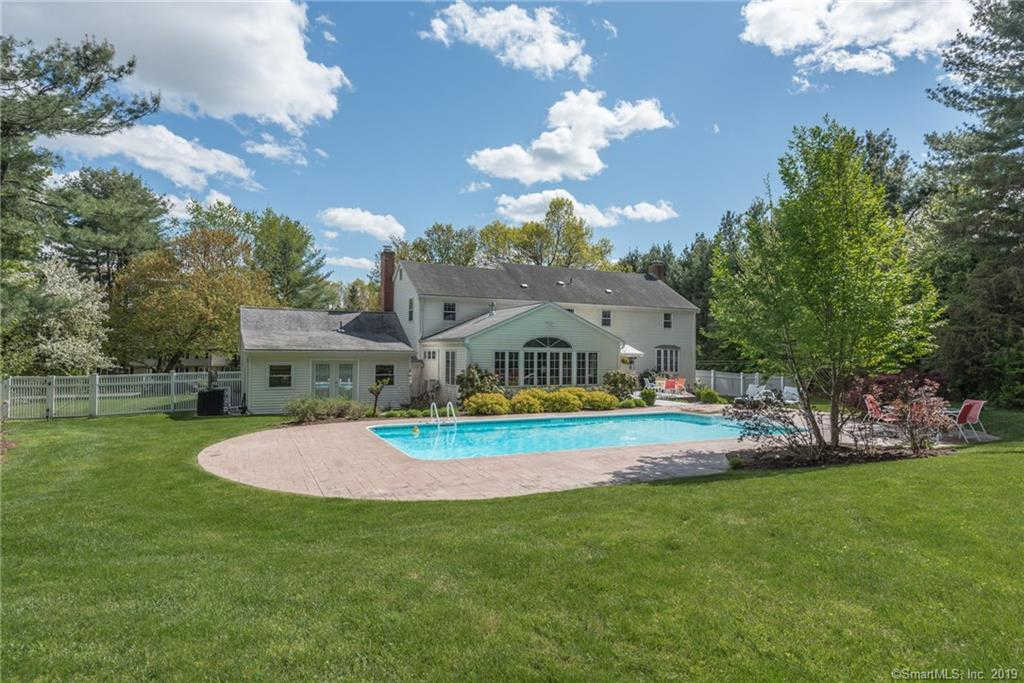 Another Property Sold - 62 Winterset Lane, Simsbury, CT 06070