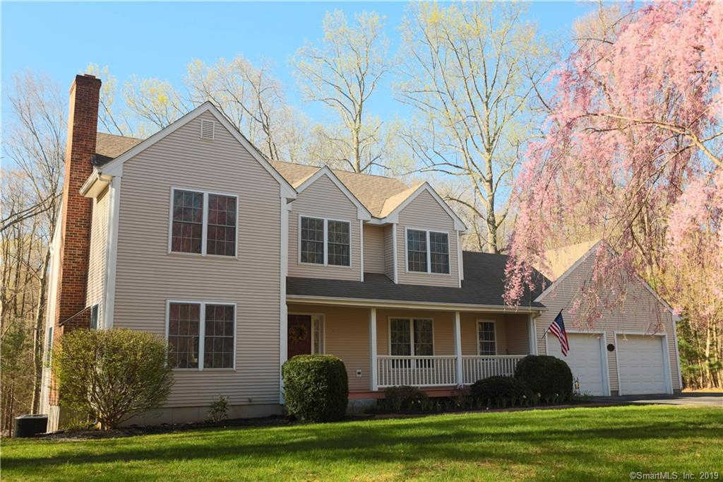 11 Day Drive, Old Saybrook, CT 06475 is now new to the market!