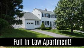 223 Neill Drive, Watertown, CT 06795