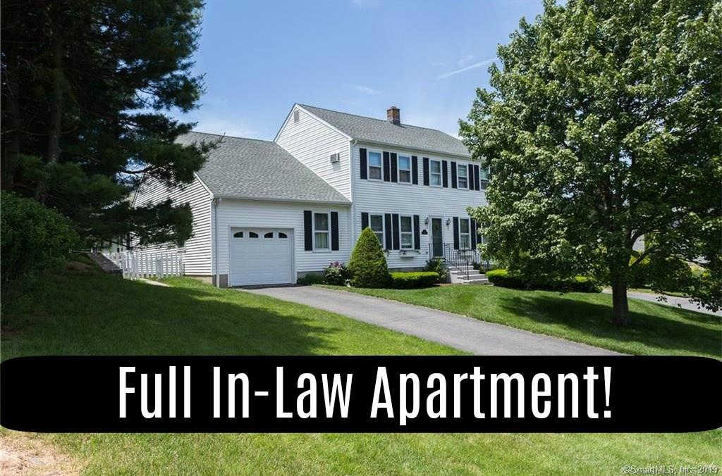 Another Property Sold - 223 Neill Drive, Watertown, CT 06795