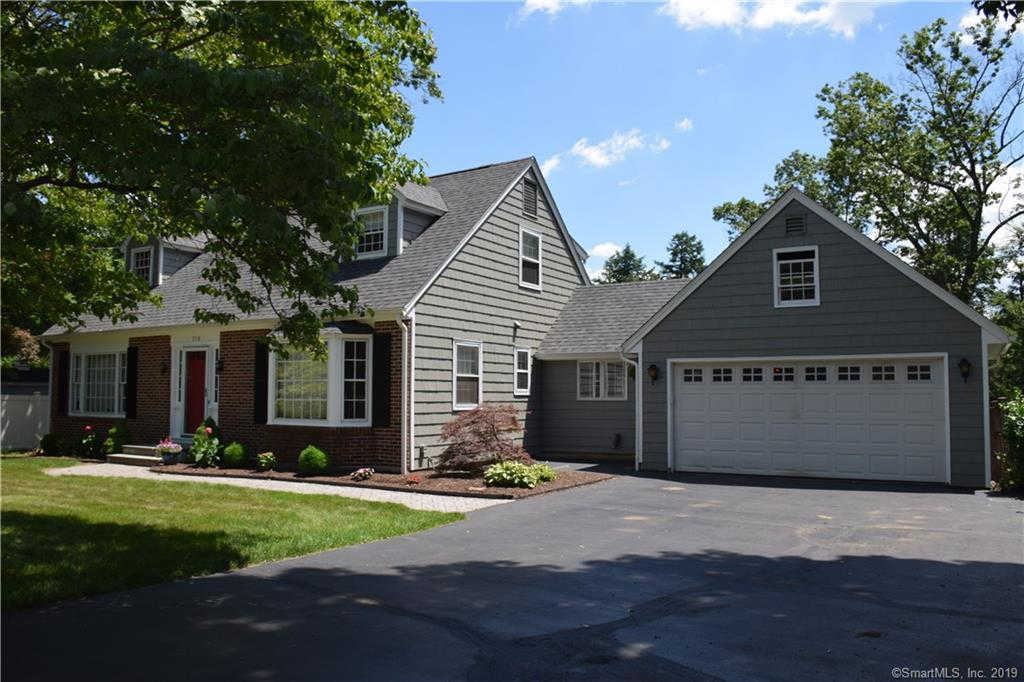 Another Property Sold - 118 Mountain Road, Cheshire, CT 06410