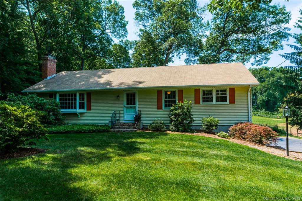Another Property Sold - 48 Bolton Center Road, Manchester, CT 06040