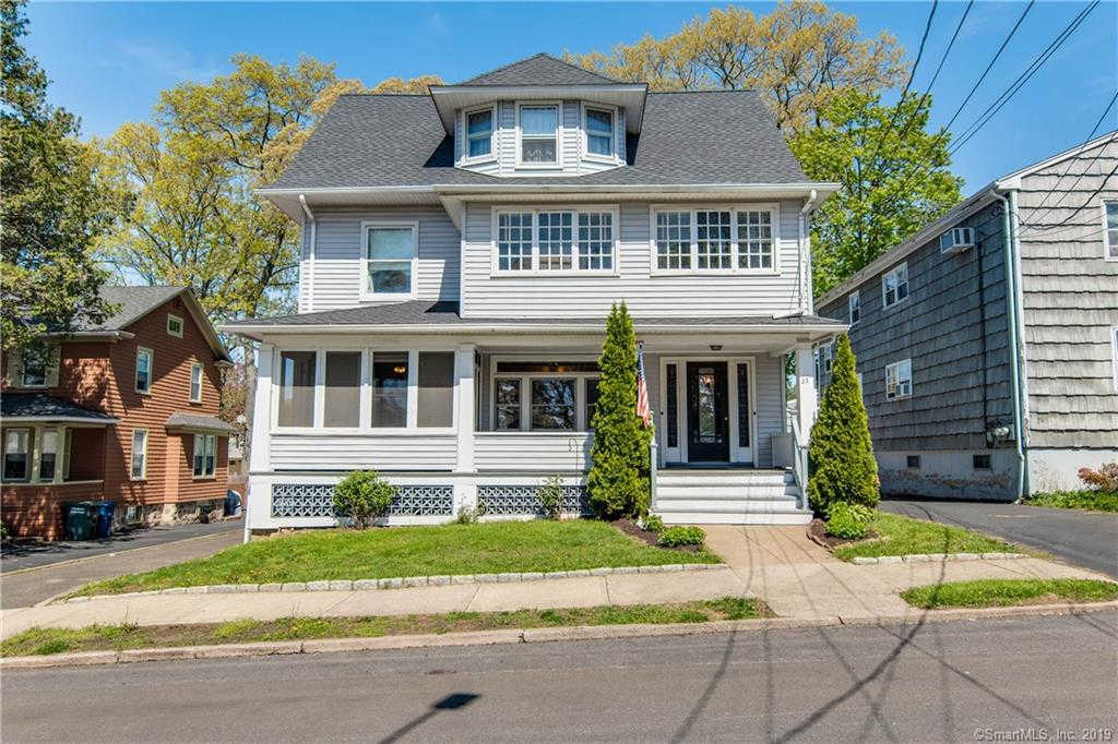 26 Victory Street, Bridgeport, CT 06606 is now new to the market!
