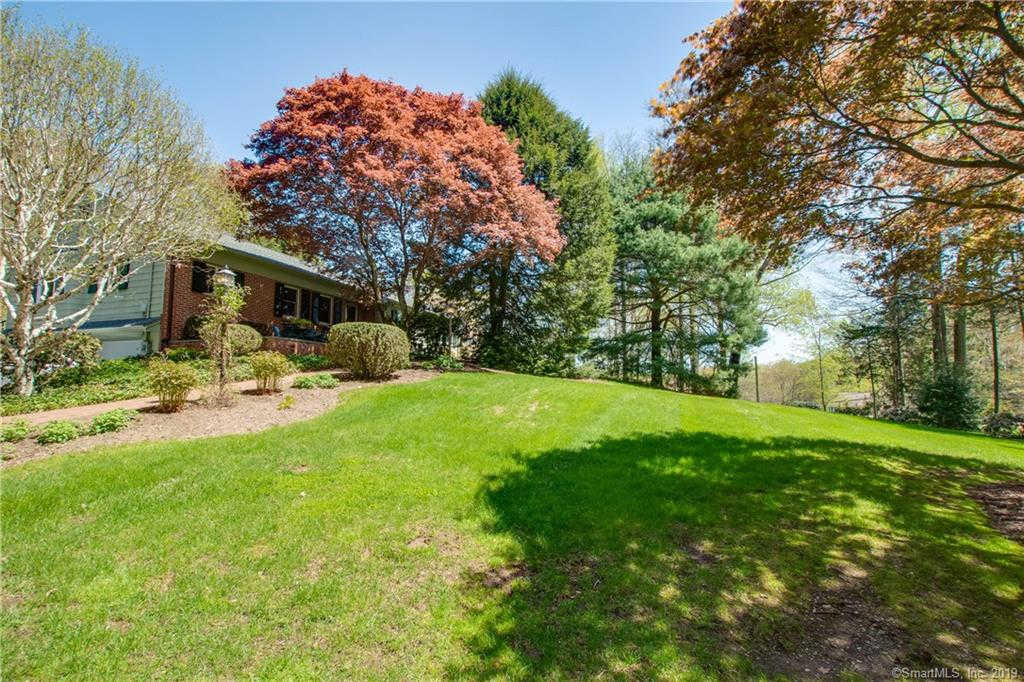 82 Tashua Road, Trumbull, CT 06611 is now new to the market!