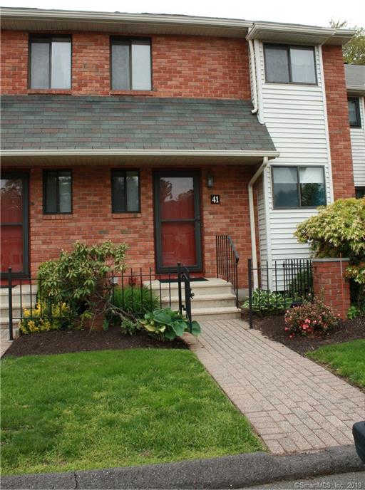 Another Property Sold - 41 Danforth Lane #41, West Hartford, CT 06110