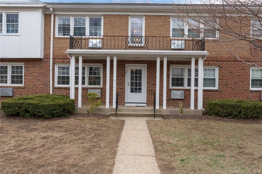 105 Katona Drive #3B5, Fairfield, CT 06824 is now new to the market!