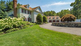 111 Hickory Hill Road, Wilton, CT 06897