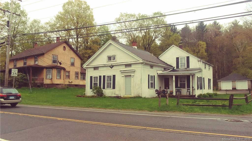 31-33 High Street, North Canaan, CT 06018 now has a new price of $269,000!