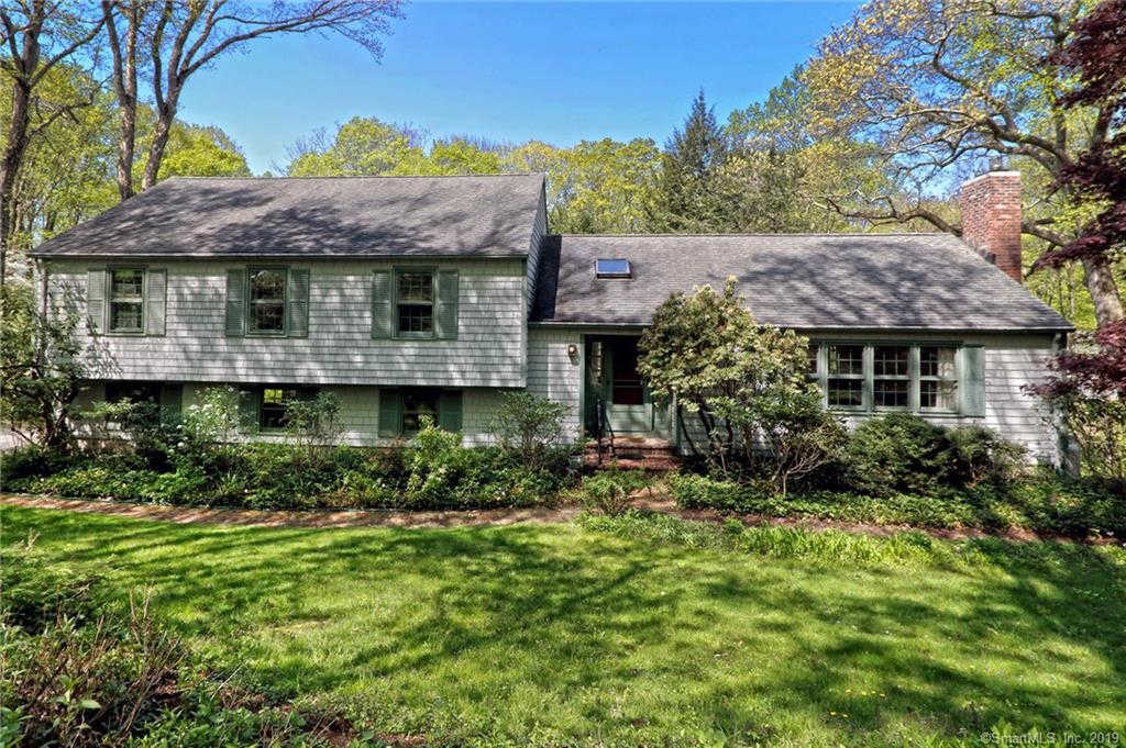 Another Property Sold - 78 Deer Run Road, Woodbridge, CT 06525