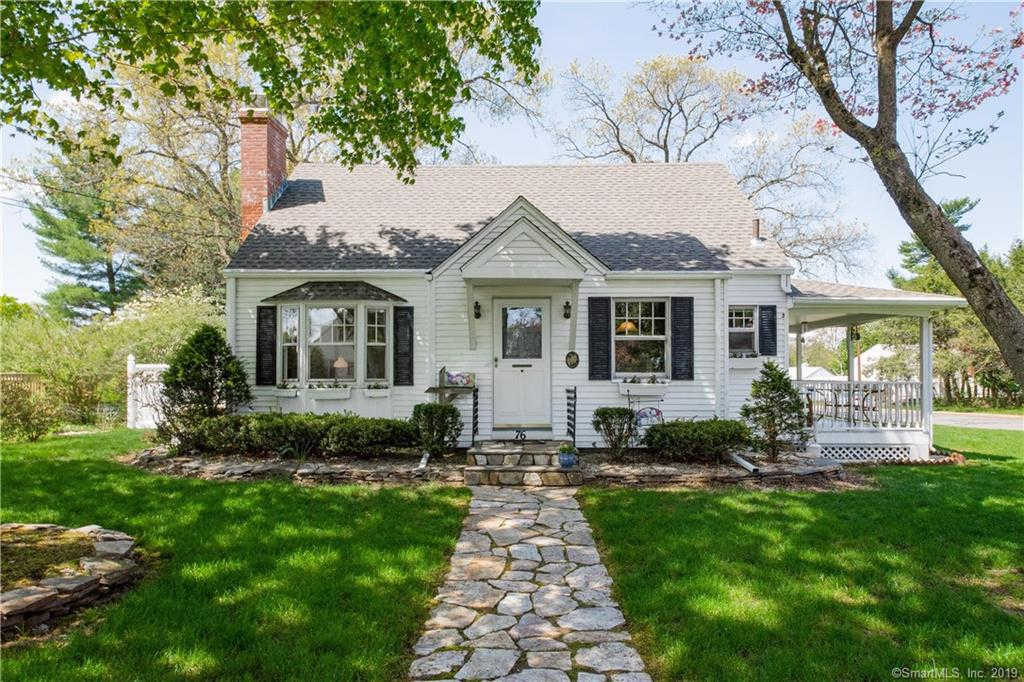Another Property Sold - 76 Turnbull Road, Manchester, CT 06042