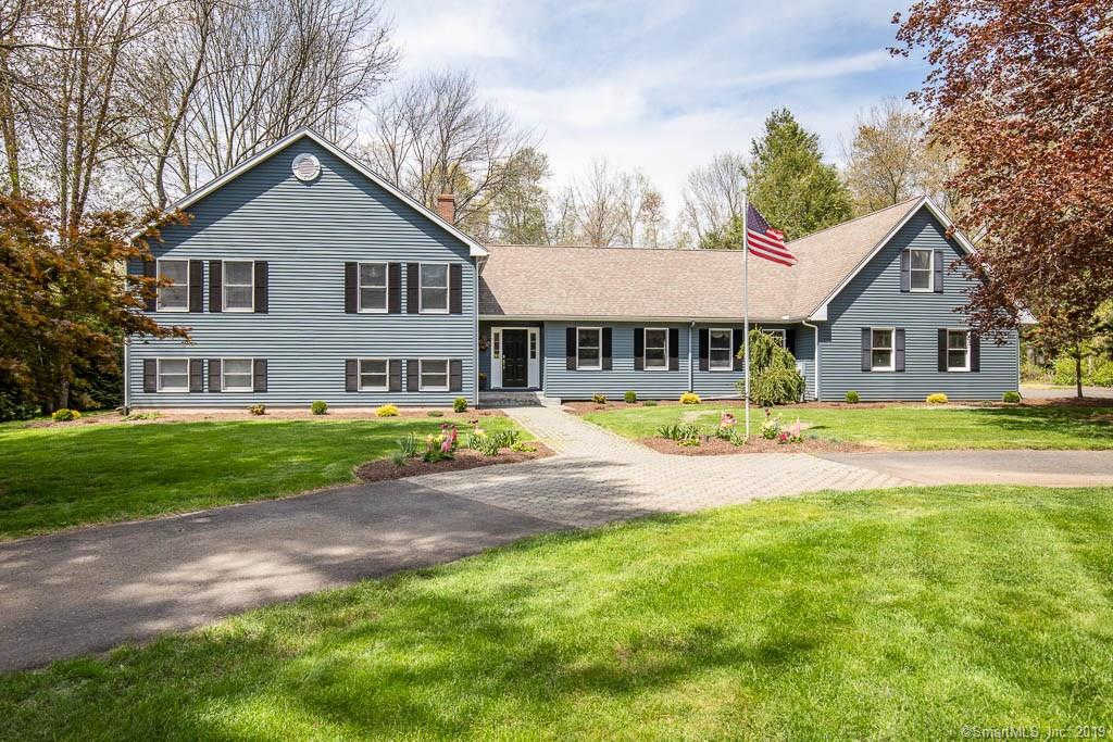 Another Property Sold - 21 Brookwood Drive, Woodbridge, CT 06525