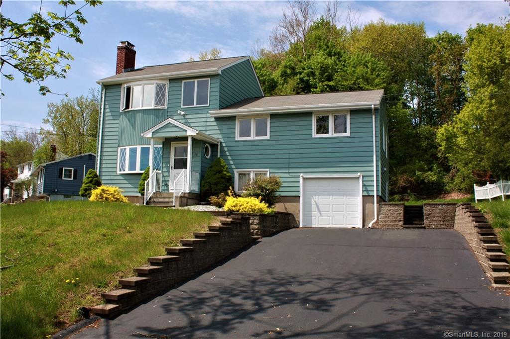 Another Property Sold - 118 Blodgett Roy Drive, New Britain, CT 06053