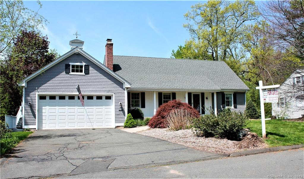 5 Huckleberry Lane, Berlin, CT 06037 now has a new price of $334,900!