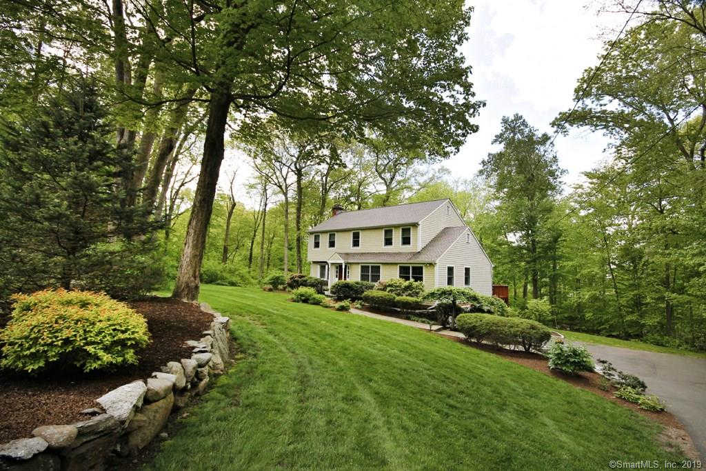 6 Dewal Court, Norwalk, CT 06851 is now new to the market!
