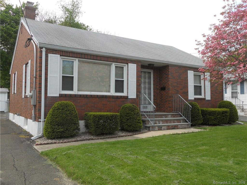 Another Property Sold - 130 Collins Street, New Britain, CT 06051