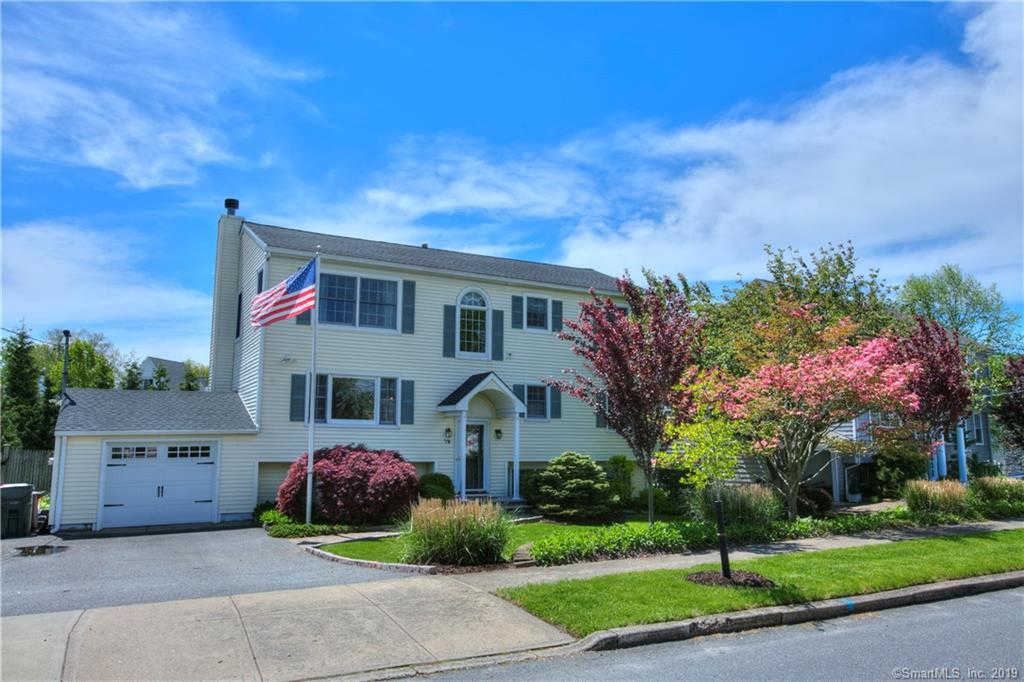 79 Oyster Road, Fairfield, CT 06824 now has a new price of $759,000!