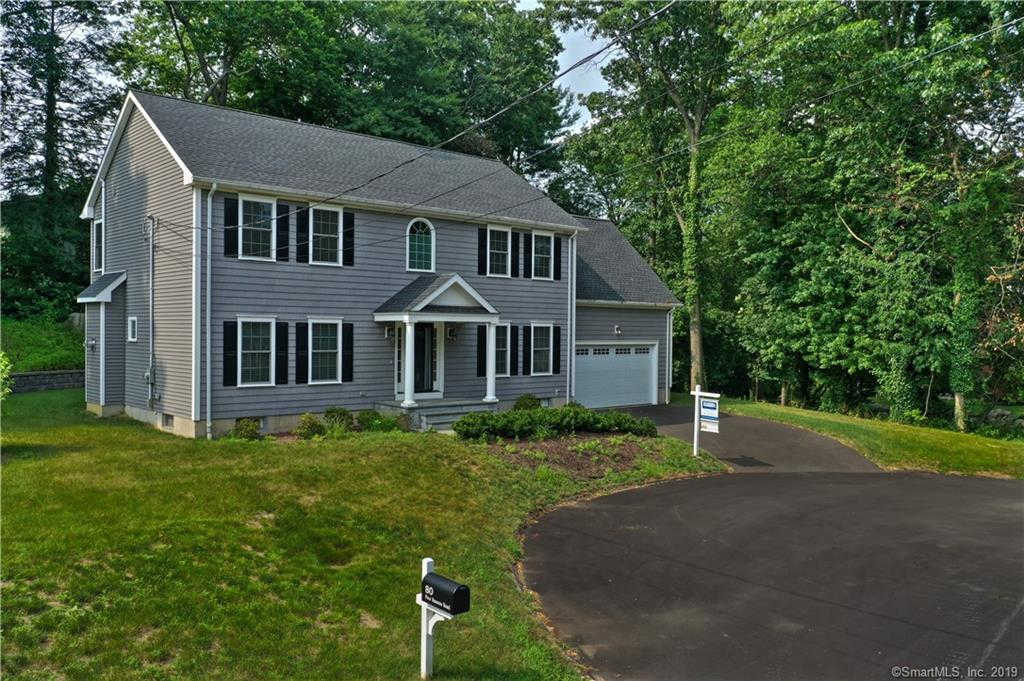 Another Property Sold - 80 Four Seasons Road, Fairfield, CT 06825