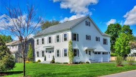 8 Evergreen Parkway, Westport, CT 06880