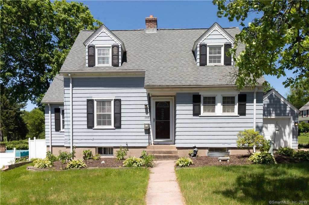 Another Property Sold - 1148 Silver Lane, East Hartford, CT 06118