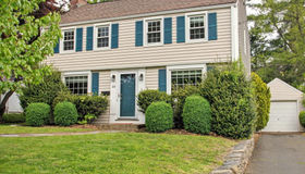 38 Rumford Street, West Hartford, CT 06107