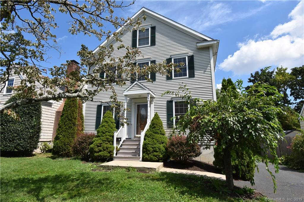 56 Bibbins Avenue, Fairfield, CT 06825 now has a new price of $3,400!