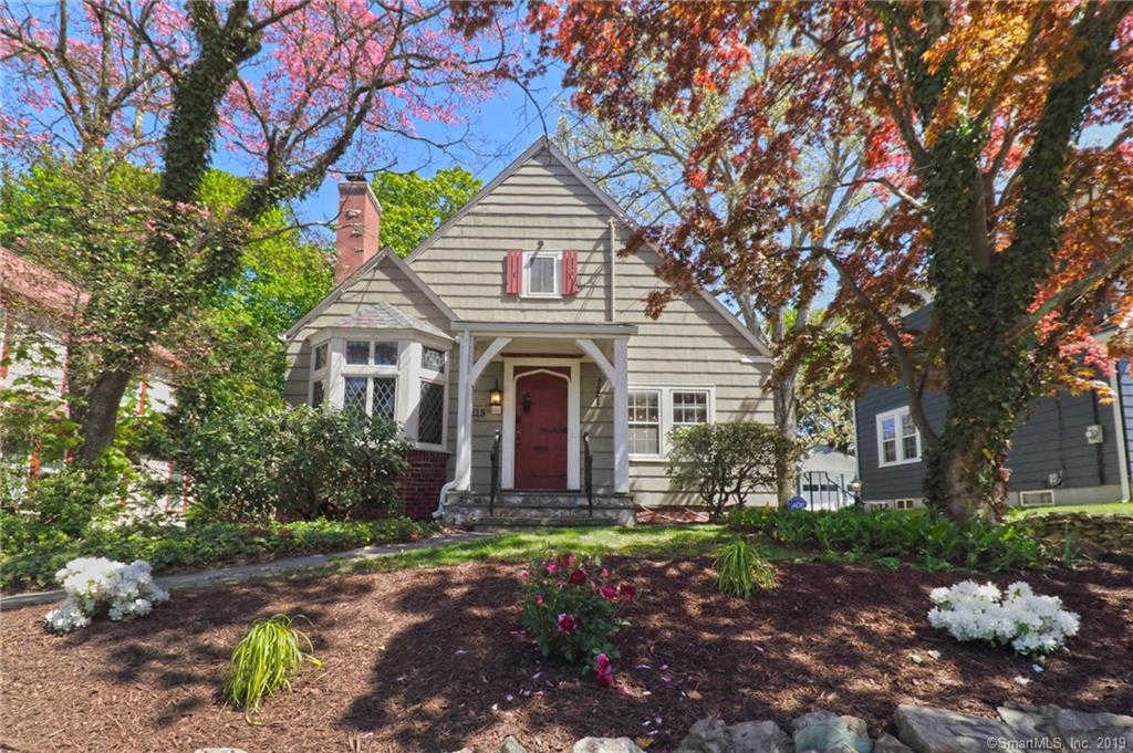 Another Property Sold - 215 Lakeview Terrace, New Haven, CT 06515