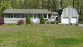 230 Mark Drive, Coventry, CT 06238