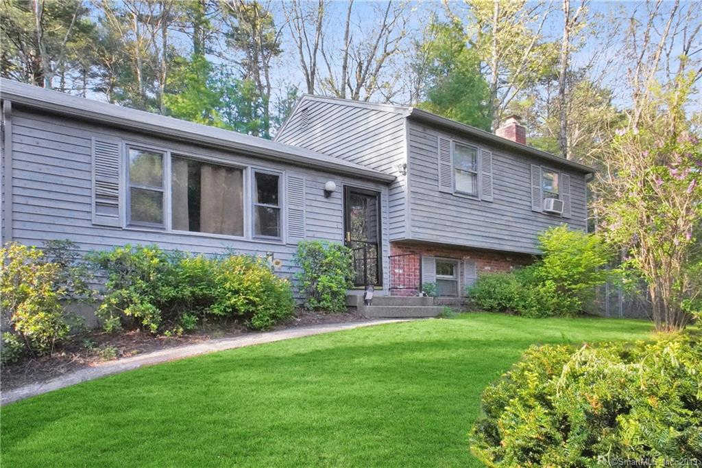 116 Evergreen Terrace, Colchester, CT 06415 is now new to the market!