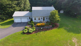85 Lewis Hill Road, Coventry, CT 06238