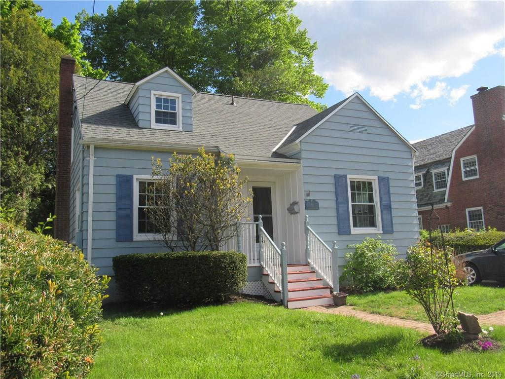 Another Property Sold - 39 Upson Street, Bristol, CT 06010