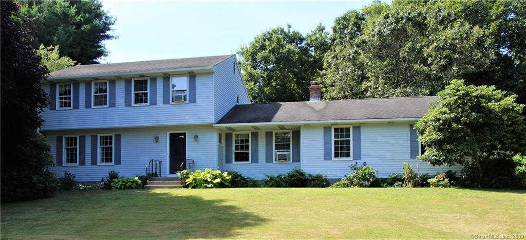17 Cricket Court, Old Saybrook, CT 06475 now has a new price of $329,900!