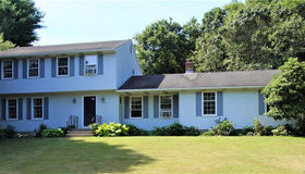17 Cricket Court, Old Saybrook, CT 06475