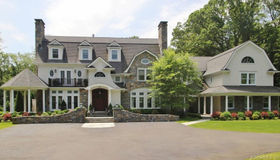 73 Lake Wind Road, New Canaan, CT 06840