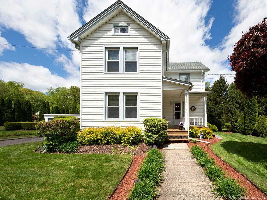 Another Property Sold - 98 George Washington Turnpike, Burlington, CT 06013