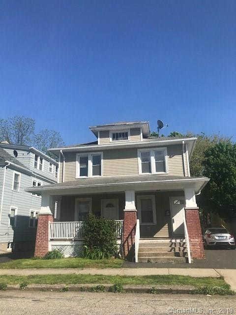Another Property Sold - 24-26 Flower Street, Bridgeport, CT 06605