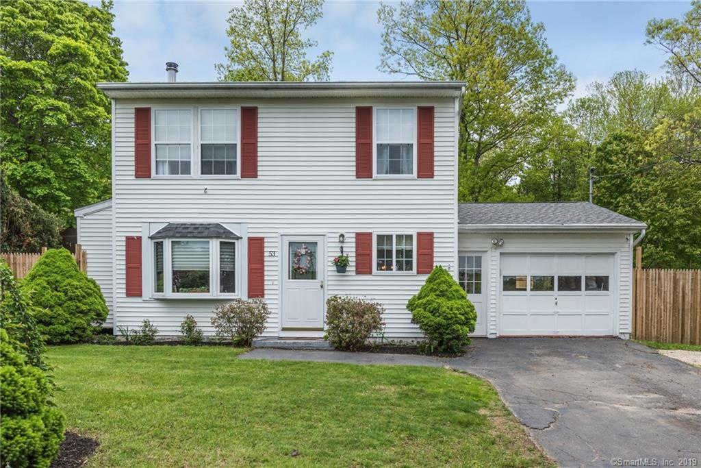 Another Property Sold - 53 Lilac Avenue, Watertown, CT 06779