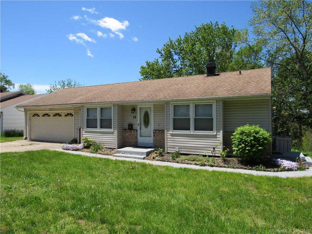 Another Property Sold - 58 Highland Avenue, Ansonia, CT 06401
