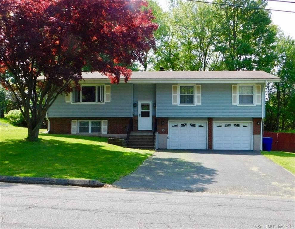543 Chipman Street Extension, Waterbury, CT 06708 is now new to the market!