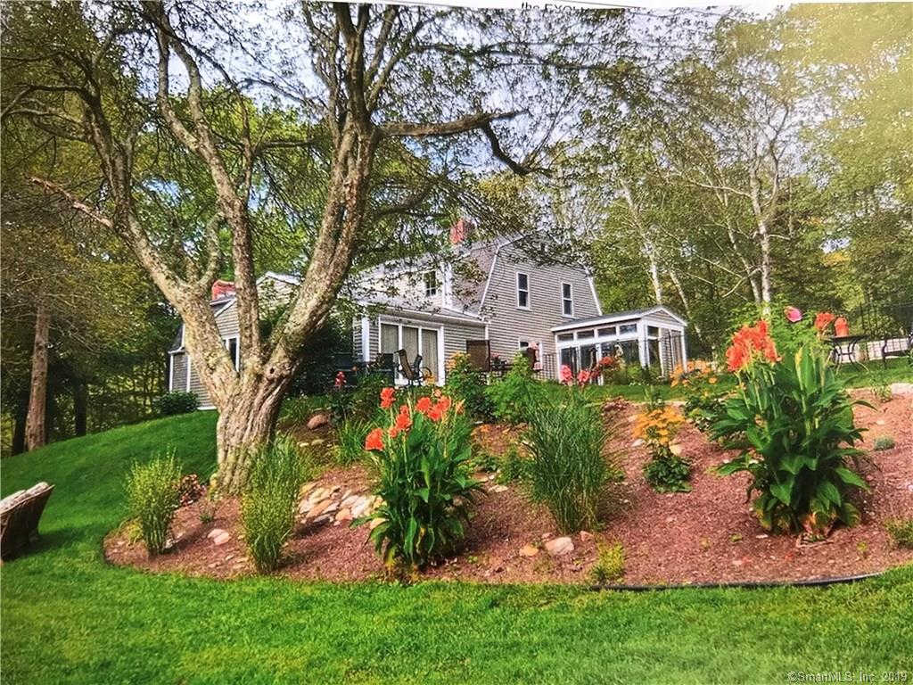 Another Property Sold - 633 Bolton Road, Vernon, CT 06066