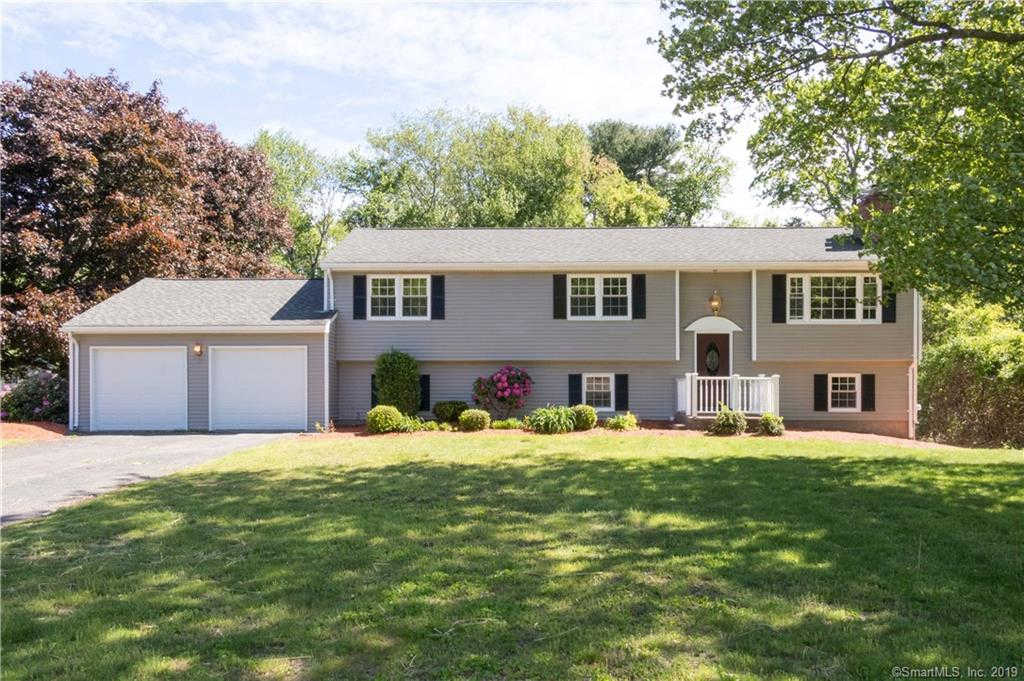 54 Lipman Drive, South Windsor, CT 06074 now has a new price of $357,900!