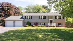 54 Lipman Drive, South Windsor, CT 06074