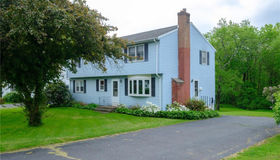 266 Morningside Drive West, Bristol, CT 06010