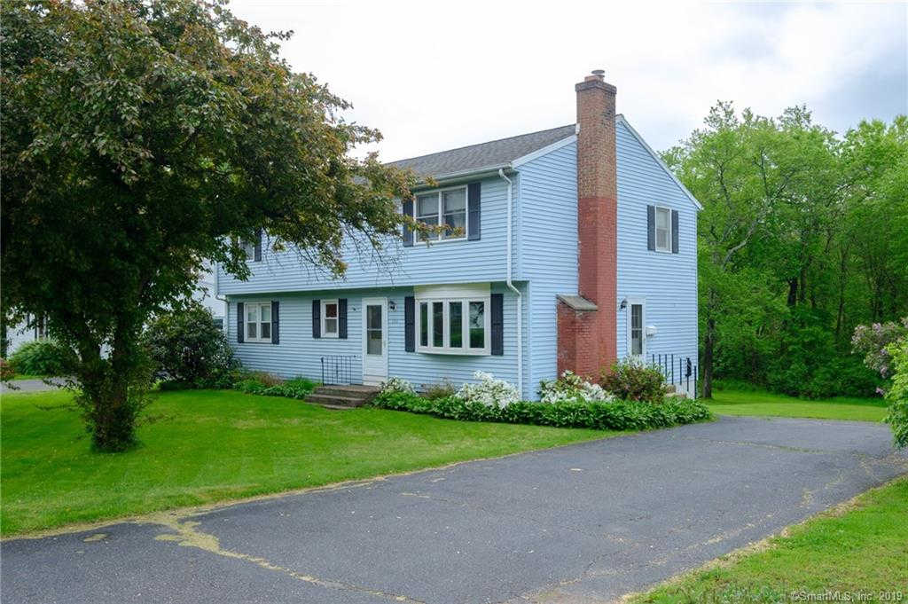 266 Morningside Drive West, Bristol, CT 06010 now has a new price of $225,000!