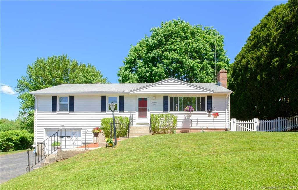 Another Property Sold - 75 Highridge Road, Southington, CT 06489